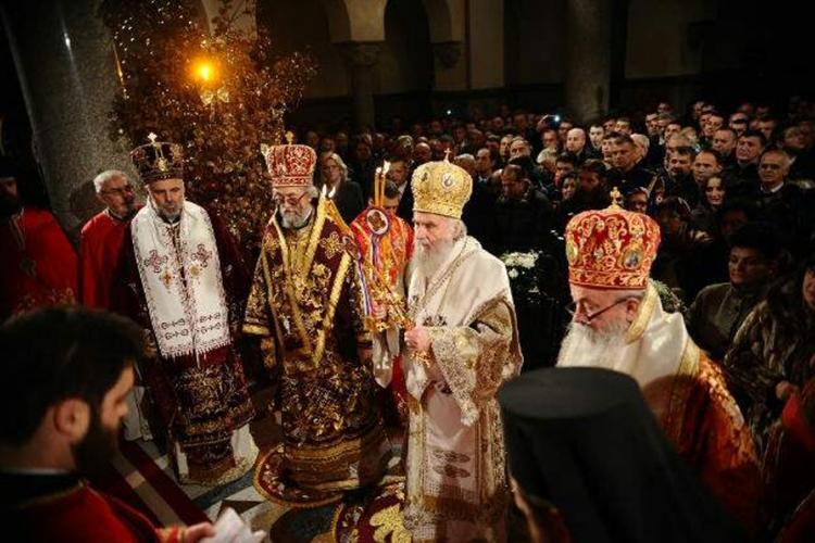Photo of Srpska je utemeljena na istini i božijoj pravdi