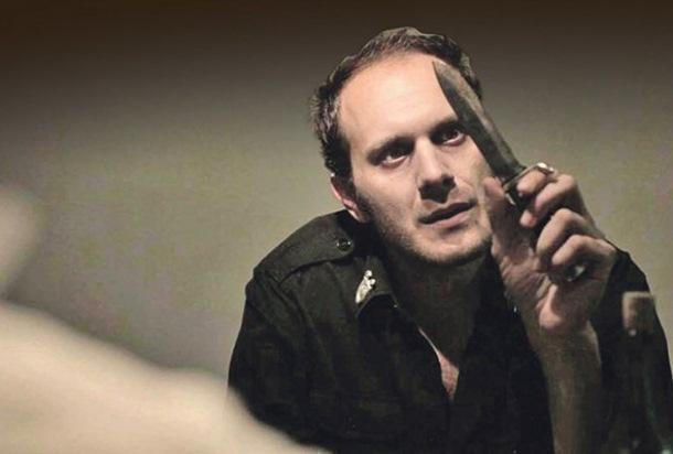 Photo of FILM O NAJKRVOLOČNIJEM USTAŠI: Zbog uloge sam postao ubica svoje porodice!