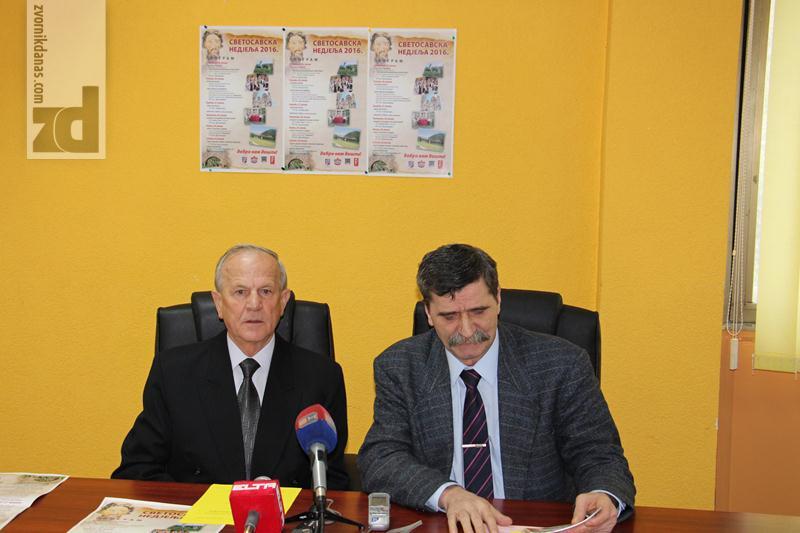 """Photo of Manifestacijom """"Zvornički književnici svom gradu"""" počinje Svetosavska nedelja"""