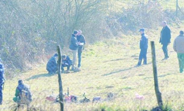 Pronađena dva groba: Traga se za posmrtnim ostacima treće bebe