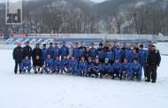 Počele pripreme Drine za nastavak prvenstva u Premijer ligi Bosne i Hercegovine