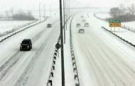 Region okovan snijegom, očekuje se i ledena kiša (foto)