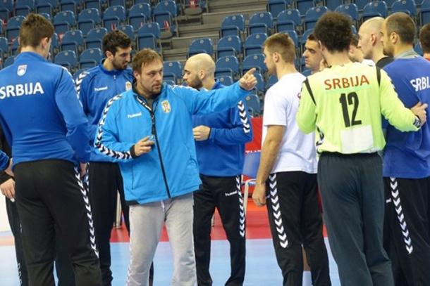 Napustio reprezentaciju Srbije uoči odlučujućeg duela