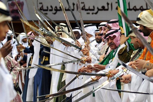 Saudijska Arabija finansira tajnu operaciju CIA u Siriji