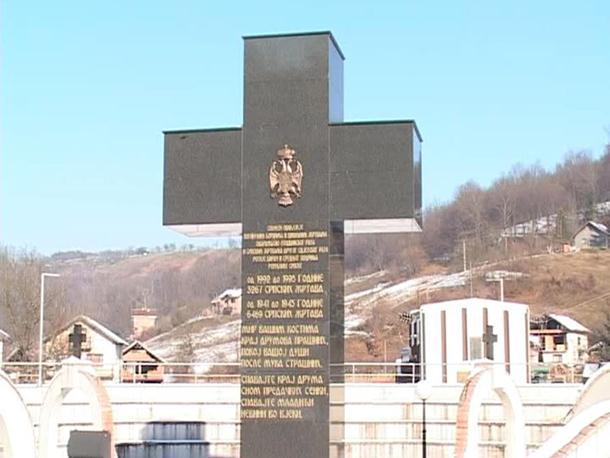 Photo of Obilježavanje 23 godine od stradanja Srba u Kravici