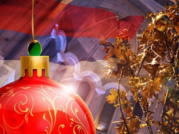 Photo of Neradni dani u Republici Srpskoj su 1. i 2. januar – Nova godina, 6. i 7. januar – Badnji dan i Božić  i 9. januar – Dan Republike Srpske.