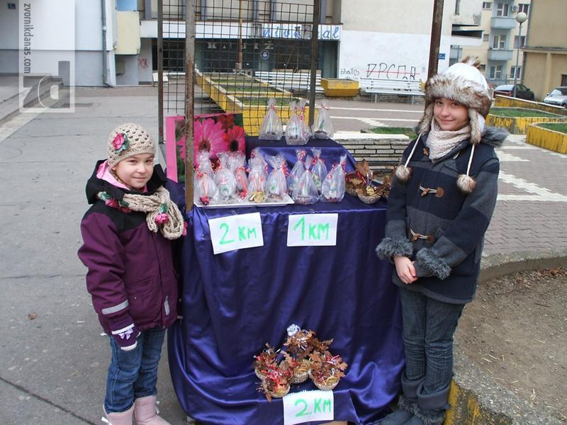 Photo of Višestruko talentovane sestre Anđelija i Stefanija Babić odrastaju u zdravoj i srećnoj porodici