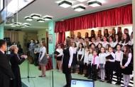 """Svetosavska akademija u školi """"Sveti Sava"""""""