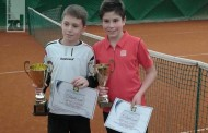 ZEKIĆ POSTAO PRVAK BIH: Još jedan uspjeh mladog tenisera iz Zvornika