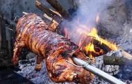 Berlin: Pečenje pečenice na ražnju nekoliko Srba umalo stajalo života