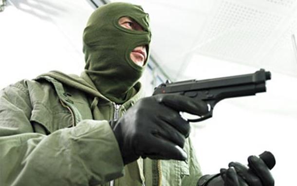 Radnica vriskom uplašila naoružanog razbojnika
