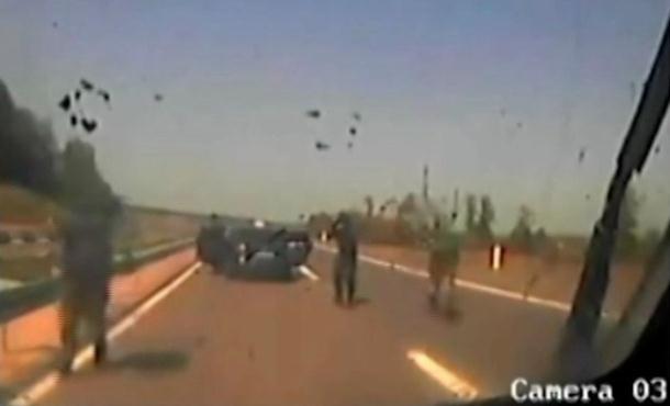 Photo of Snimak pljačke u Cerovljanima (video)