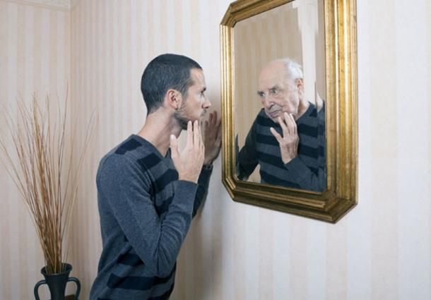 Prvi simptomi da starost