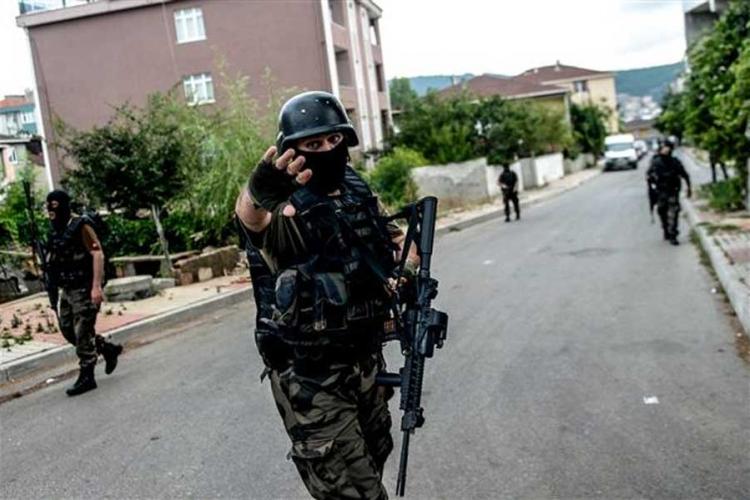 Photo of Turska: Uhapšen državljanin BiH pri pokušaju odlaska u Siriju