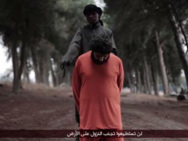 Photo of Novi snimak ID: Dječak dželat ubija taoca i prijeti