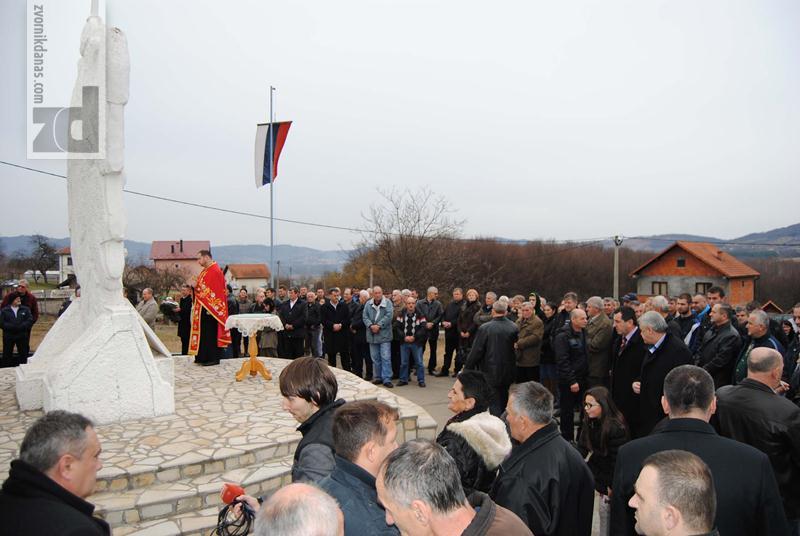 Photo of Obilježena 23-ća godišnjica formiranja taktičke grupe
