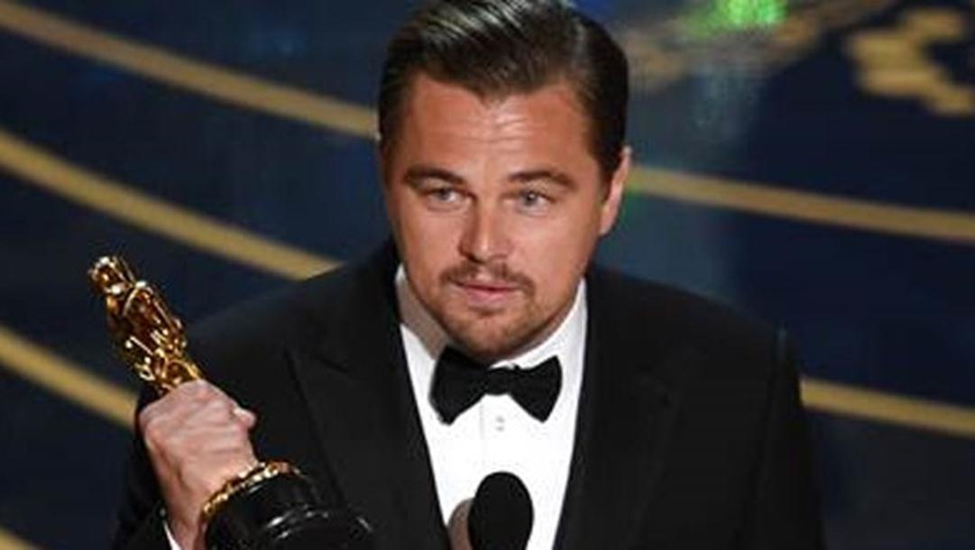 Photo of Leonardo Dikaprio konačno dobio Oskara