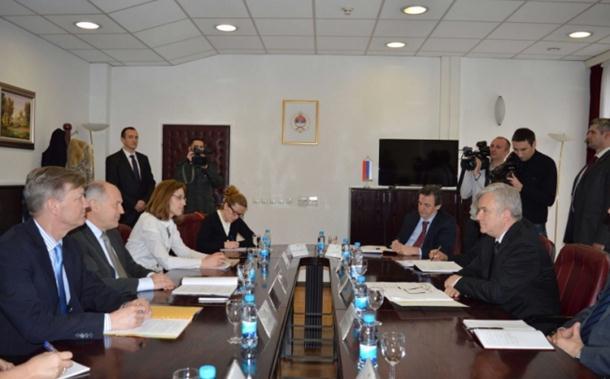 BiH treba brže ka EU i da poboljša pravosuđe