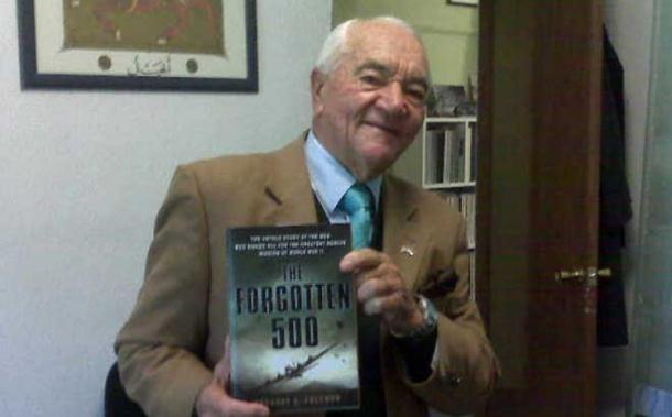 "Photo of Umro Srbin – konstruktor u programu ""Apolo"""