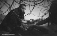 Beba na granici Srbije, najbolja fotka na svijetu