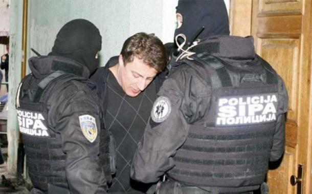 Nakon spektakularnih akcija uhapšeni završe na slobodi