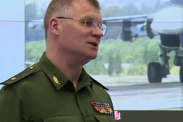 Ministarstvo odbrane Rusije savjetovalo Pentagon da