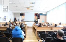 Održana Javna rasprava o primjedbama na Nacrt izmjene dijela Regulacionog plana