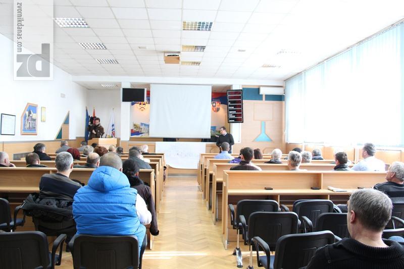 Photo of Održana Javna rasprava o primjedbama na Nacrt izmjene dijela Regulacionog plana