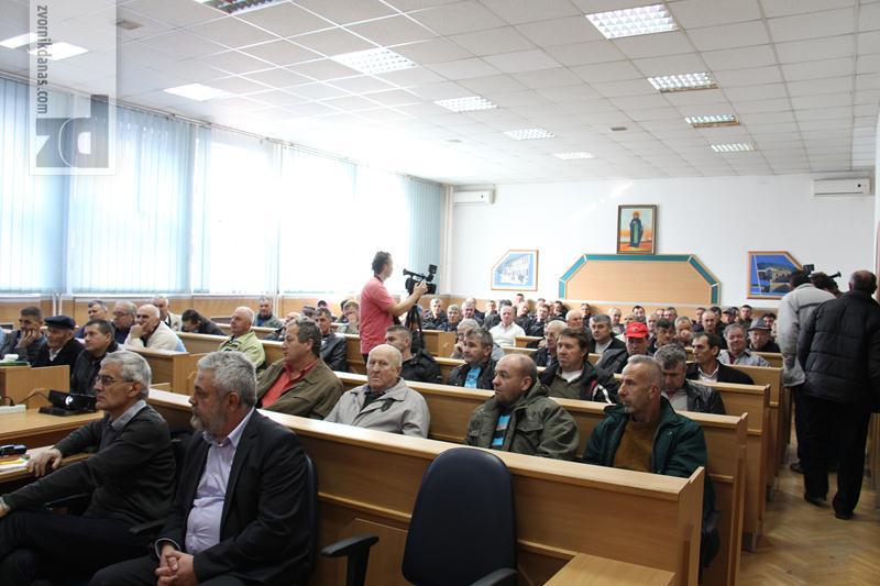 Photo of Održana jednodnevna obuka za poljoprivrednike