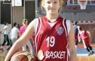 Milica Dragićević veliki košarkaški talenat iz Zvornika: Redovno pobjeđuje starije od sebe