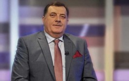 Dodik: Hapse me od kako znam za sebe