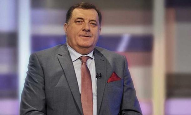 Dodik: Izetbegović ne može u ime BiH da pokreće reviziju postupka protiv Srbije