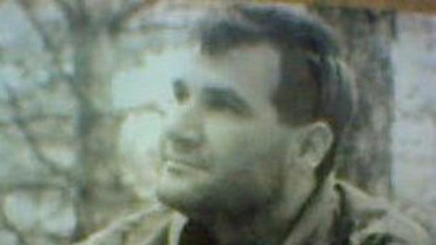 Mušan Topalović Caco - komandant10 brigade ABiH