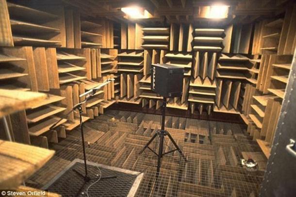 Photo of Najtiša prostorija na svijetu: U njoj niko nije izdržao duže od 45 minuta