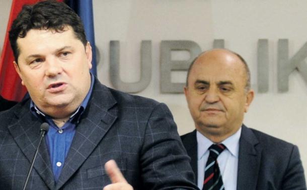 Lokalni odbori biraju partnere Ujedinjenoj Srpskoj i Izvornom SDS-u
