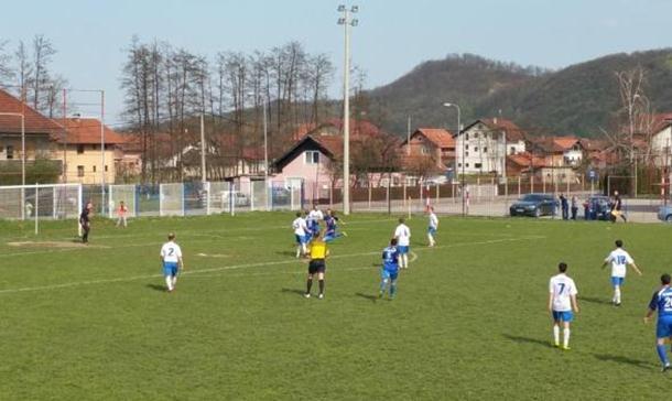 Photo of Opljačkan Napredov stadion, ukraden traktor
