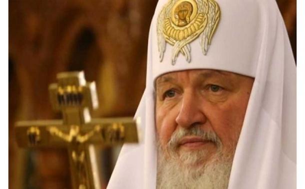 Patrijarh Kiril: Evropa gubi svoje hrišćanske korijene