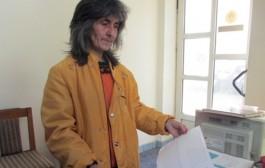 Podrška Božićima iz Bratunca u borbi za kuću