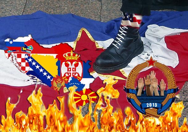 Photo of Jugoslavija: Evropska priča o uspjehu koju je prekinuo NATO