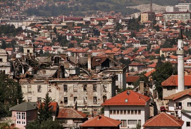 Photo of Bošnjačka politika vidi samo sebe