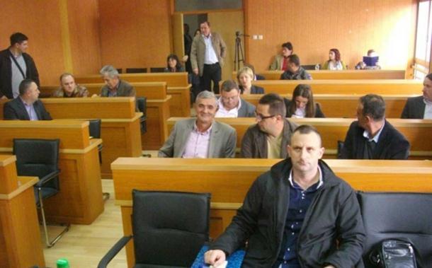 Bratunac: Potvrđene odluke o smjeni Jusupovića