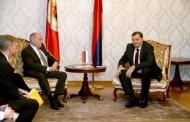 Dodik pozdravio predaju aplikacije BiH za članstvo u EU