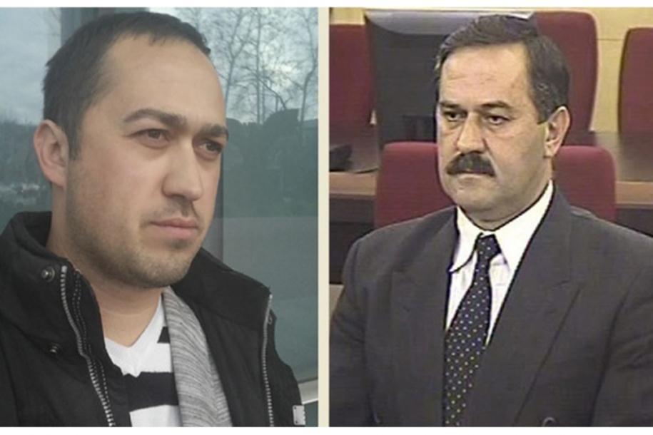 Photo of Sin generala Đukića: Oca su mi osudili na osnovu pretpostavki