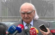 U toku saslušanje Slobodana Pavlovića