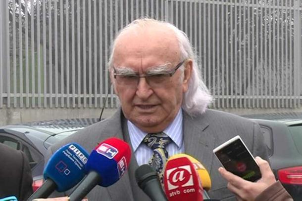 Photo of Pavlović prebačen u bolnicu, advokat uložio žalbu na pritvor (VIDEO)
