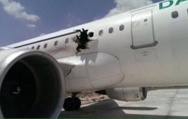 Čovjek koji je ispao kroz rupu u somalijskom avionu bio bombaš samoubica