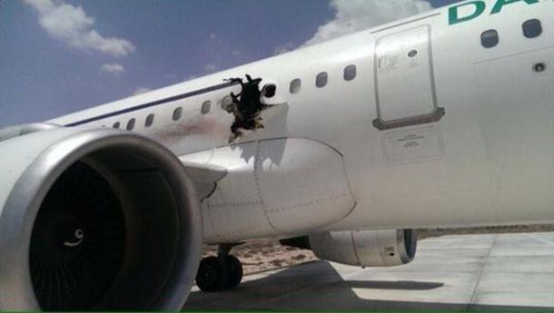 Srpski pilot spasio putnike