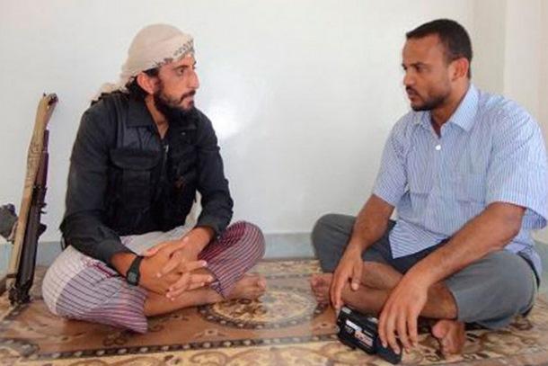 Photo of Ubijen vođa ID u Jemenu