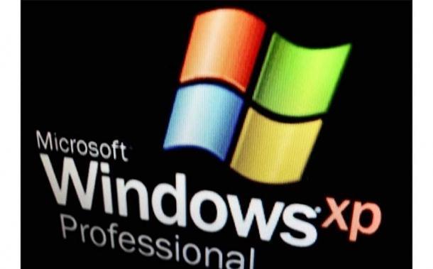 Sojuz radi na Windowsima XP?!