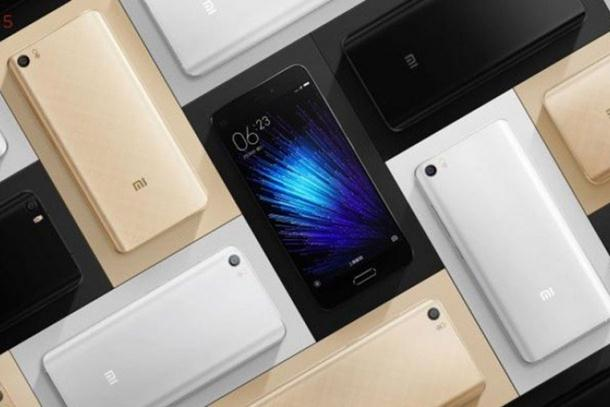 Photo of Xiaomi Mi 5 opasan konkurent Appleu i Samsungu